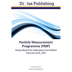 Particle Measurement Programme (PMP): Heavy-Duty (HD) Inter-Laboratory Exercise Joint Research Centre and European Commission