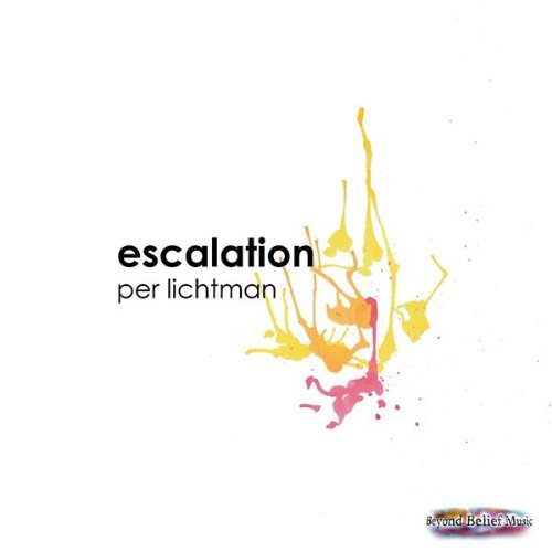 Escalation (Andy Hunter Remix Feat. Katlin Rivers)