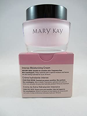 Mary Kay Intense Moisturizing Cream  1.8 Oz