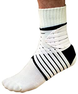 Pro-Tec Athletics Ankle Wrap (Small)