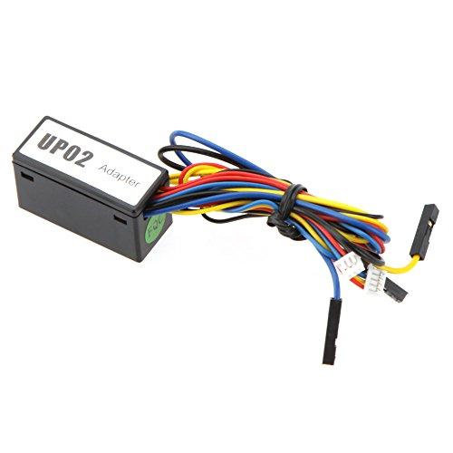 Original Walkera Receiver Upgrade UP02 Adapter for Walkera Receiver