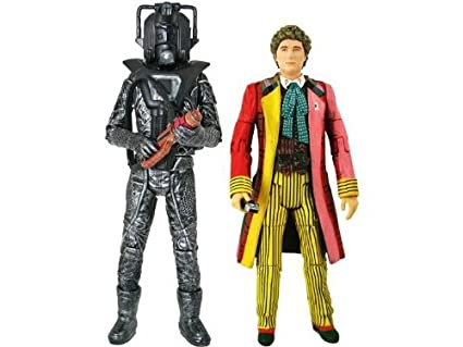 Doctor Who 6th Doctor Doctor Who Exclusive 6th