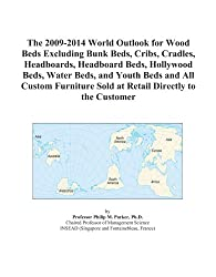 The 2009-2014 World Outlook for Wood Beds Excluding Bunk Beds, Cribs, Cradles, Headboards, Headboard Beds, Hollywood Beds, Water Beds, and Youth Beds ... Sold at Retail Directly to the Customer
