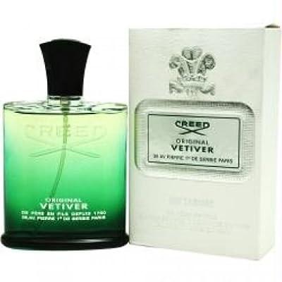 Creed Vetiver By Creed Eau De Parfum Spray/FN133386/4 oz/men/