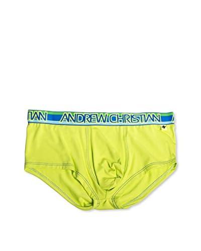 Andrew Christian Men's Almost Naked Premium Boxer