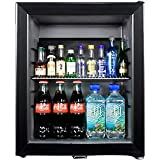 Summit Hotel Minibar with Glass Door - 30 L