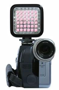 Sima SL-20IR Night vision Video Light (Black)