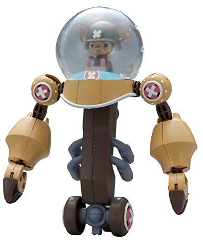 BANDAI 万代 海贼王 乔巴超级机器人  2号机