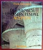 img - for Der Mensch und sein Tempel, Agypten (German Edition) book / textbook / text book