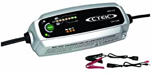 Batterieladegerät Ladegerät CTEK MXS 3.8