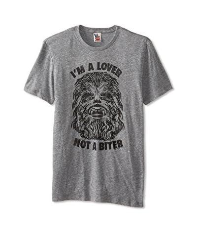 Junk Food Men's Lover Not A Biter T-Shirt