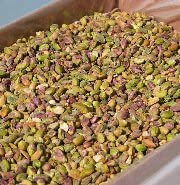 Fiddyment Farms 25 Lbs Salted Pistachio Kernels