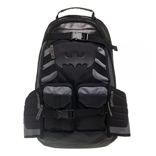 Batman Better Built Adult Backpack at Gotham City Store