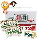 「三父子」サンブジャ海苔お弁当用「3個入り」×24袋【1BOX】
