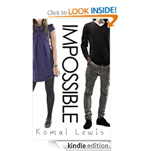Impossible (With Me Series, #1)