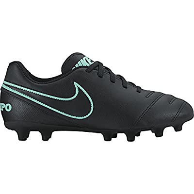 Nike Jr. Tiempo Rio III (FG) Firm-Ground Soccer Cleat