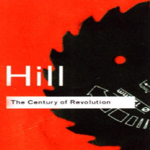 The Century of Revolution 1603-1714