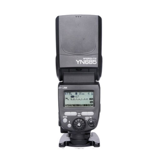 YONGNUO-YN685-YN-685-Wireless-HSS-TTL-Speedlite-Flash-Build-in-Receiver-Worked-with-YN622C-YN560-YN560-TX-RF605-RF603II