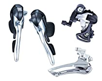 Microshift R9 Double 9 Speed Group Set
