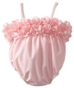Kate Mack Baby-Girls born Blooming Roses Swim Buble from Kate Mack