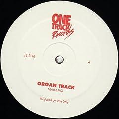 Organ Track (Main Mix)