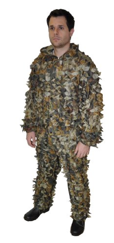 Master Sportsman Leafy Cut Suit, SHERBROOKE PLUS, 2X/3X