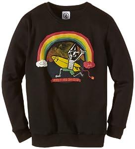 Kinder Sweater Volcom Stay Cool Crew Sweater Boys