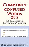 Commonly Confused Words Quiz