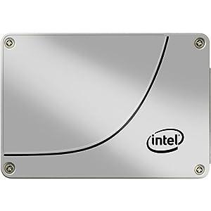 インテル Boxed SSD 530 Series 120GB MLC 2.5inch DaleCrest Bulk Package SSDSC2BW120A401