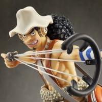 Portrait.Of.Pirates ワンピースシリーズ Sailing Again ウソップ