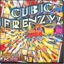 Cubic Frenzy! (PC)