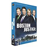 Boston Justice, saison 4par James Spader