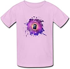 Causal 100 Cotton Doctor Who 11 Tardis Teenage Boys And Girls T Shirt