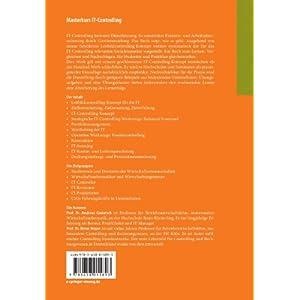 Masterkurs IT-Controlling: Grundlagen und Praxis für IT-Controller und CIOs - Balanced Scorecard -