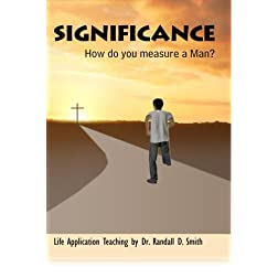 Significance - How Do You Measure a Man