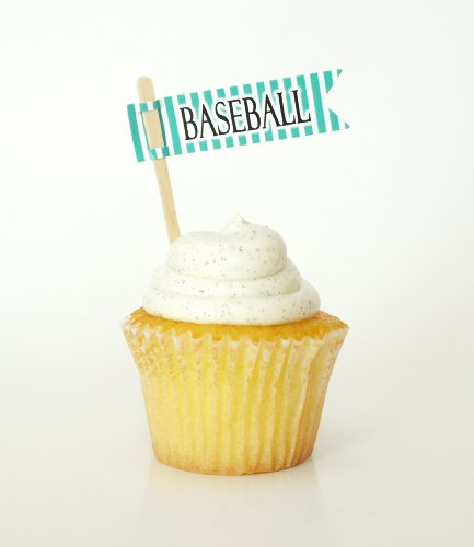 Sports Baby Shower Cakes