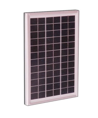 solar panels Crystalline PV module charger