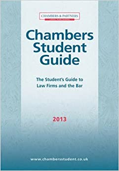 Chambers guide to the UK legal profession. (Journal ...