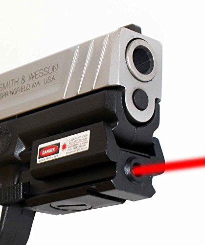 Big Save! TRINITY Red Laser Fits Smith and Wesson SD9VE SD40VE Sig P220 P226 P229 P320.