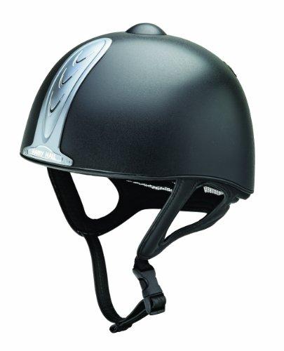 Helmtasche Equestrian uvex Noir//Marron NOUVEAU