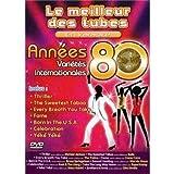 echange, troc Karaoke Annees 80 - Variete Internationale