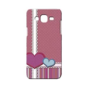 G-STAR Designer 3D Printed Back case cover for Samsung Galaxy A3 - G6383