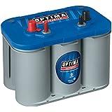 Optima Batteries 8027 127 D27m Bluetop