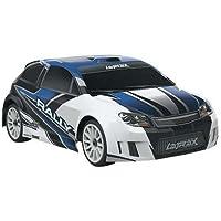 Traxxas La Trax Rally 4 Wd Rally Car, 1/18 Scale