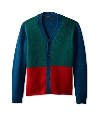 Jil Sander Men's Cardigan