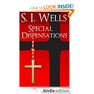 SPECIAL DISPENSATIONS