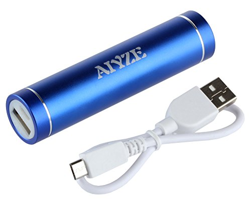 Aiyze-Mini-3000mAh-Power-Bank
