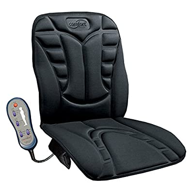 Comfort Products Comfort Products 6 Motor Massage Cushion with Heat
