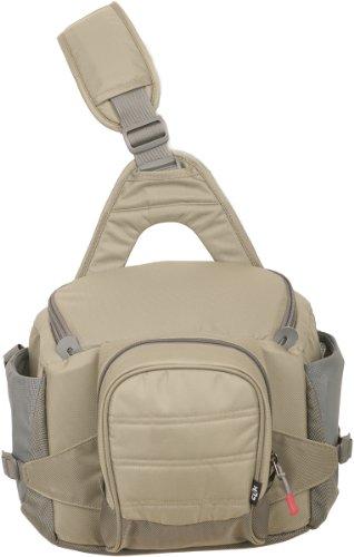 Clik Elite CE715GR Reporter Sling/Waist Style Bag (Gray)