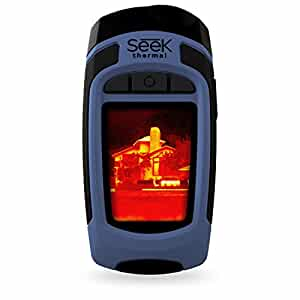 Seek Reveal All In One Handheld Thermal